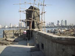 Worli Fort