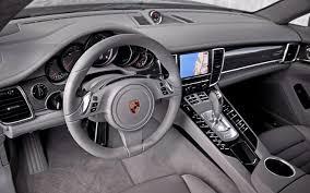 Porsche Panamera Awd - 2012 porsche panamera turbo s first test motor trend