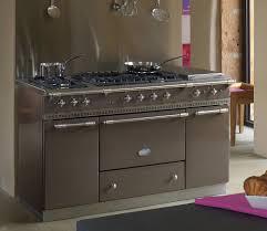 Piano De Cuisson Lacanche Pas Cher by Four Lacanche Lacanche Westahl 100cm Range Cooker In Stanless