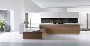 free white kitchen cabinets and light floors on kitchen design