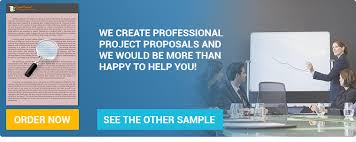 Professional Project Proposal Writing Service Online   Project     Project   Proposal Writing Service