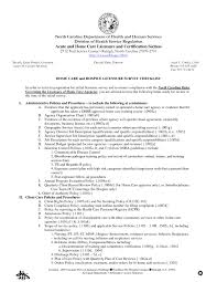 Secretary Job Description For Resume by Cna Resume Templates Guides And Examples Nursing Assistant Cover
