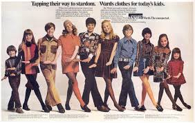 70 S Fashion 70s Clothes For Kids