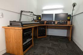 Custom Studio Desks by Custom Furniture Gallery