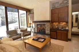 modern log cabin floor plans