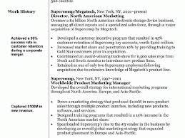 Breakupus Terrific Resume Web Development And Design With     Break Up     Breakupus Fair Vp Marketing Resume Resume For Sales And Marketing Sales With Extraordinary Vp Marketing Resume