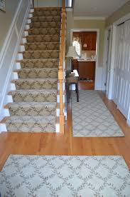 Ikea Rug Runner Architecture Exciting Stair Runners With Elegant Newel And Cozy