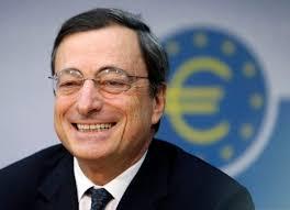 Para Draghi lo peor de la crisis ya pasó