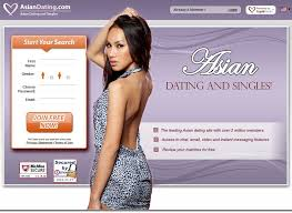 Asiandating com review that helps singles to meet their matches  Asian dating site overview