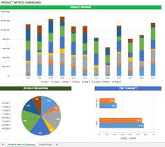 Powerpoint Portfolio Examples Free Excel Dashboard Templates Smartsheet