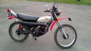 honda mt125 adventure rider