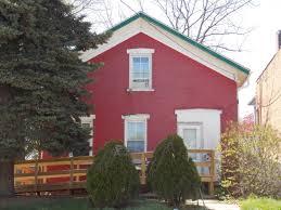 John Lueschen House