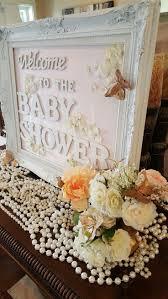 best 25 peach baby shower ideas on pinterest baby shower table