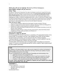 paragraph essay examples middle school