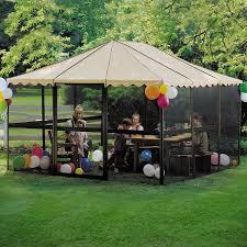 outdoor portable gazebos ideas design home ideas