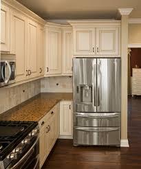 Refinishing Kitchen Cabinets 12 Best Cabinet Refacing Images On Pinterest Cabinet Refacing