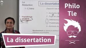 Introduction de la dissertation philosophie