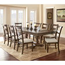 kaylee 9 piece dining set