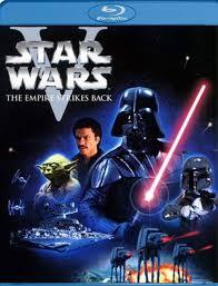 Star Wars: Episodio V – El Imperio Contraataca [BD25]