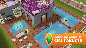 The Sims FreePlay   Android Apps on Google Play The Sims FreePlay  screenshot