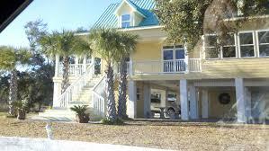 Raised Beach House by Gulfport U2013 Dora And The Explorers