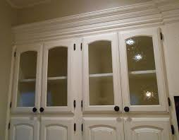 Kitchen Cabinets With Glass Doors - Kitchen cabinet with glass doors
