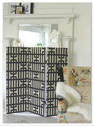 retractable room divider keeping guests happy five temporary room dividers l a at home