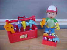 handy manny pretend play tool sets ebay
