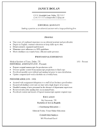 Example Job Resume by Layout For An Essay