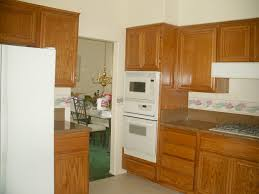 Painting Kitchen Cabinets Espresso White Painted Cabinets In Fishers Indiana Easy Lovely Refinishing