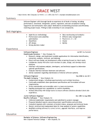 Resume Sample Format For Seaman by 100 Job Achievements Resume Sample Career Services Center