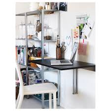 ikea wall mounted desk best home furniture decoration