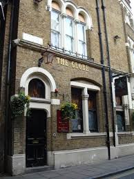 The Globe Pub near Borough Market in Bedale St  South East London     Pinterest The Globe Pub near Borough Market in Bedale St  South East London  In the