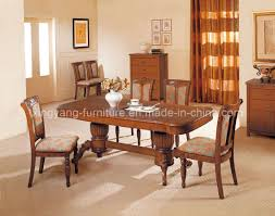 Retro Dining Room Set Chair Antique Dining Room Tables And Furniture Vintage Table Sets