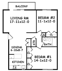 One Bedroom Apartment Designs by Small Mother In Law Addition Mother In Law Suite Floor Plans
