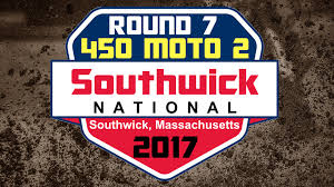 ama motocross online 250 class moto 1 ama motocross round 5 tennessee national 2017 hd