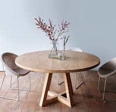 best 25 round wood dining table ideas on pinterest round dining
