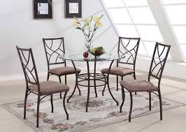 Cheap Dining Table Sets Canada Oval Glass M Tableoval Dining Room - Kitchen table sets canada