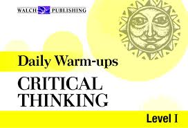 Critical Thinking Thoughtful Writing by John Chaffee     Reviews     FC