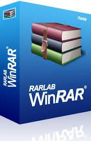 شرح برنامج WinRAR portable لضغط وفك ضغط الملفات