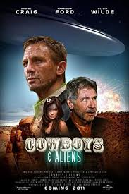 Cowboys and#038; Aliens