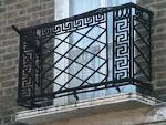 Balcony Railing Design - GharExpert