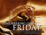 Happy GOOD FRIDAY 2015 Quotes Wishes Whatsapp Status Messages.