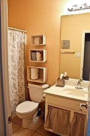 Small Bathroom Storage Ideas Best Wonderful Cheap Diy Bathroom Storage Ideas 1823