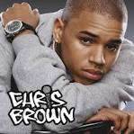Chris Brown Ee