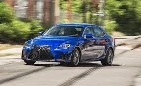 lexus is 250 vs honda accord 2017 lexus is in depth model review car and driver
