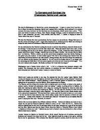 Ap lit essay prompts hamlet   Term paper Service essay hamlet Hamlet essay Year HSC English Advanced Thinkswap Hamlet essay