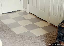 painting kitchen floor tiles best kitchen designs