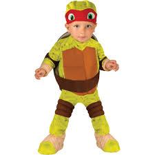 Halloween Costume Boy Teenage Mutant Ninja Turtle