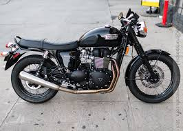 how to install tec 2 1 exhaust system for a triumph bike